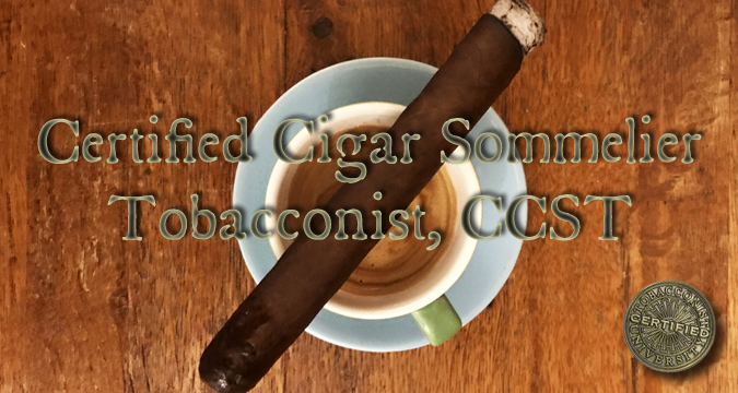 Tobacconist University | Est  1996